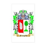 Frangello Sticker (Rectangle)