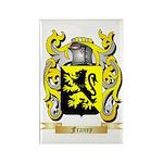 Franey Rectangle Magnet (100 pack)