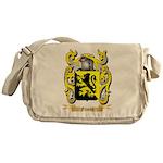 Franey Messenger Bag