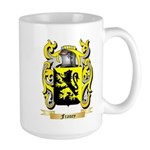 Franey Large Mug