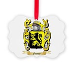 Franey Picture Ornament