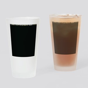 William Morris Seaweed Drinking Glass