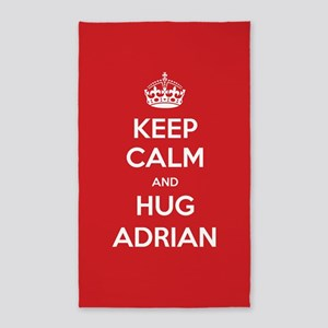 Hug Adrian 3'x5' Area Rug