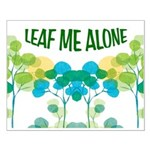 LEAVES Posters