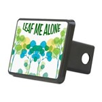 LEAVES Hitch Cover