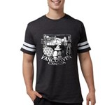 Vancouver Canada Souvenir Mens Football Shirt