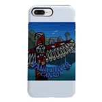 Vancouver Canada Souven iPhone 8/7 Plus Tough Case