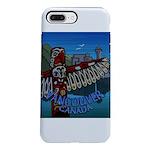 Vancouver Canada Souven iPhone 8/7 Plus Tough Case