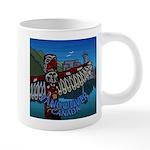 Vancouver Canada Souvenir 20 oz Ceramic Mega Mug