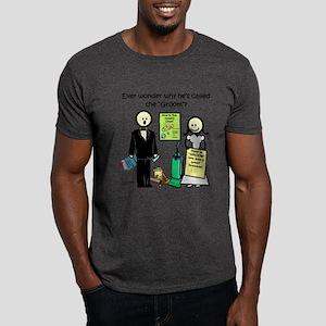 The Groom Dark T-Shirt
