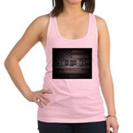 An American Movement Racerback Tank Top