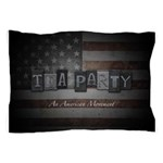 An American Movement Pillow Case