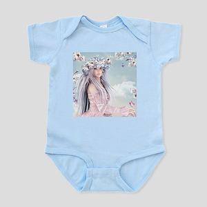 Fairytale Girl Infant Bodysuit