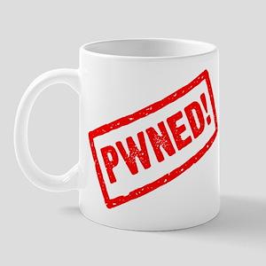 Pwned! Mug