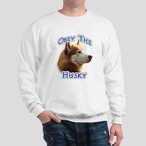 Husky Obey Sweatshirt