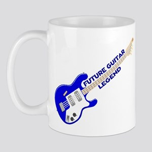 Rock Legend Mug