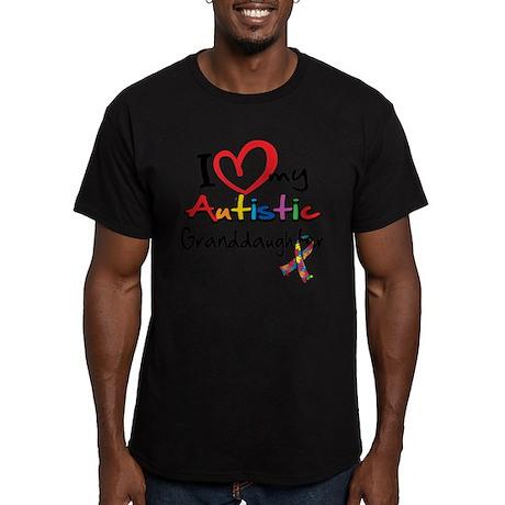 My Autistic Granddaughter T-Shirt