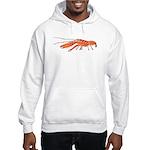 Pistol Snapping Shrimp c Hoodie