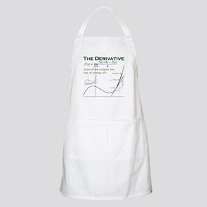 The Derivative BBQ Apron
