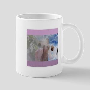 Jesus Lives Mugs