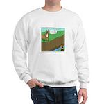 Deer Pressure Sweatshirt