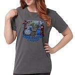 Vancouver Canada Souve Womens Comfort Colors Shirt