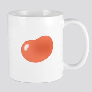bigger jellybean orange Mug
