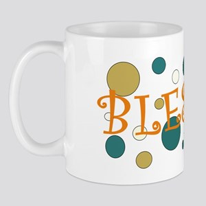 Blessed- Adult Mug