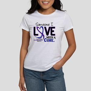 RA Needs a Cure 2 Women's T-Shirt