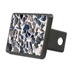 Asteroids Hitch Cover