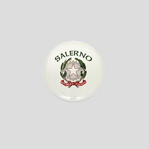 Salerno, Italy Mini Button