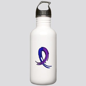 RA Graffiti Ribbon 2 Stainless Water Bottle 1.0L
