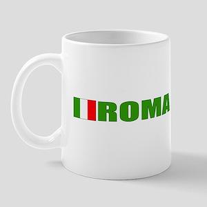 Roma, Italia Mug