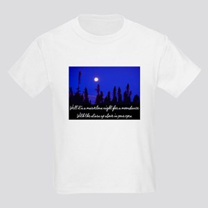 MOONDANCE Kids Light T-Shirt