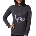 Ballet Borzoi Long Sleeve T-Shirt