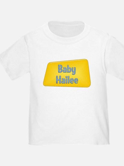 Baby Hailee T