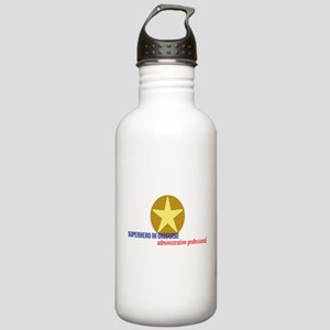Superhero in disguise Stainless Water Bottle 1.0L
