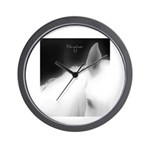 Horse Theme Design #40010 Wall Clock