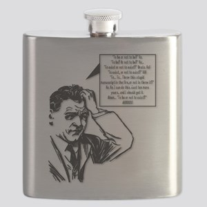 Perfectionism Flask