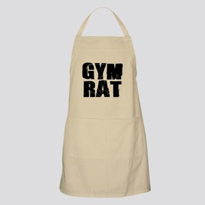 Gym Rat Apron