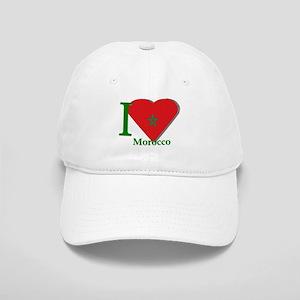 I love Morocco Cap