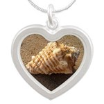 Conch Shell (Color) Necklaces