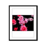 Roseconstellation Framed Panel Print