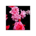 Roseconstellation Sticker