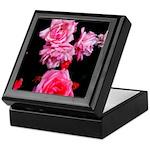 Roseconstellation Keepsake Box