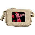 Roseconstellation Messenger Bag