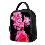 Roseconstellation Neoprene Lunch Bag