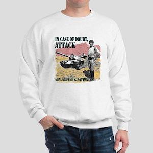 Patton Tank Sweatshirt
