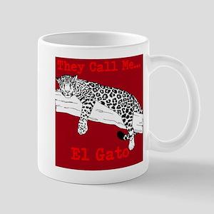 El Gato Mugs