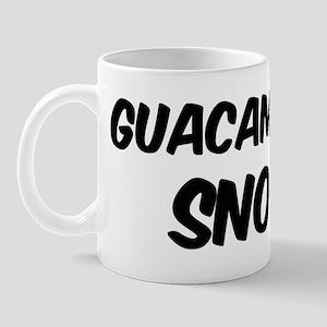 Guacamole Mug